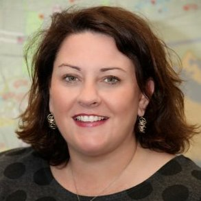 Kathy Padian LinkedIn headshot