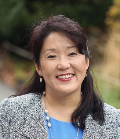 Connie K. Chung